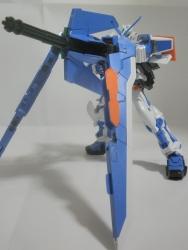 s-HG ガンダムアストレイブルーフレームセカンドL5
