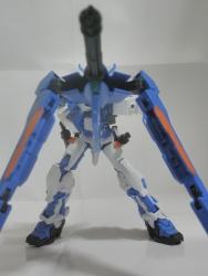 s-HG ガンダムアストレイブルーフレームセカンドL6