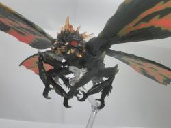S H MonsterArtsモンスターアーツバトラ2