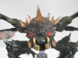 S H MonsterArtsモンスターアーツバトラ3