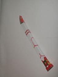 HGガンダムアストレイレッドフレームフライトユニット装備11