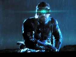 PS4 MGSⅤ メタルギアソリッド5 グラウンド・ゼロズ5