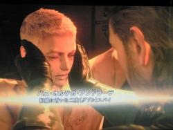 MGSⅤGZ メタルギアソリッド5 グラウンド・ゼロズストーリーモード1