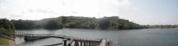さつま湖0405CBR250R_2