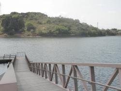 さつま湖0405CBR250R_3