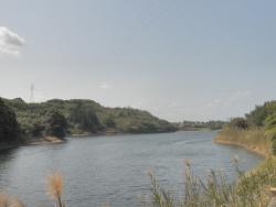 さつま湖0405CBR250R_5