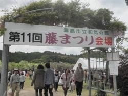 s-和気神社 和気公園藤まつり2014_1