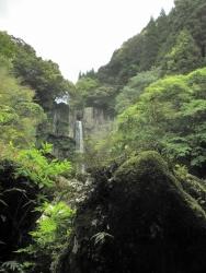 s-和気公園藤まつり 犬飼の滝2014_5