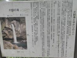 s-和気公園藤まつり 犬飼の滝2014_6