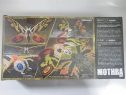 S H MonsterArtsモンスターアーツ モスラ2