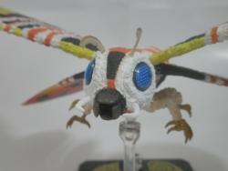 S H MonsterArtsモンスターアーツ モスラ4