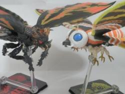 S H MonsterArtsモンスターアーツ モスラ12