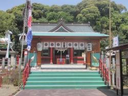 北薩ツーリング 神社 御朱印8