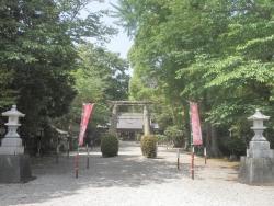 北薩ツーリング 神社 御朱印13