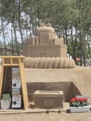 吹上浜砂の祭典2014 セカンドステージ_4