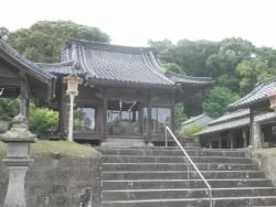 s-竹田神社 御朱印 南さつま市5