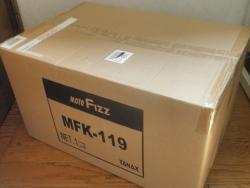 CBR250R MOTO FIZZ エアロサイドバッグ 0SS-KA-MFK119_1