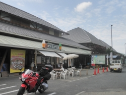 九州一周バイk旅CBR250R 1日目14