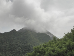 s-九州一周バイk旅CBR250R 2日目11雲仙3