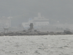 s-CBR250R九州一周ツーリングの旅3日目19
