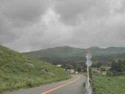 s-CBR250R九州一周ツーリングの旅6日目2