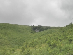 s-CBR250R九州一周ツーリングの旅6日目5