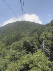 CBR250R九州一周ツーリングの旅7日目9