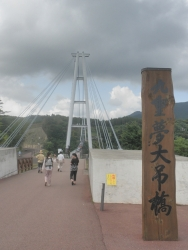 CBR250R九州一周ツーリングの旅7日目20