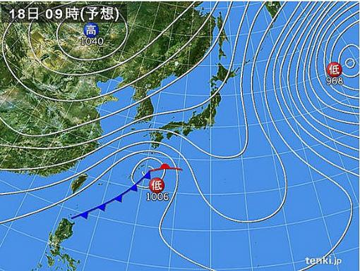 s-409-3南岸低気圧