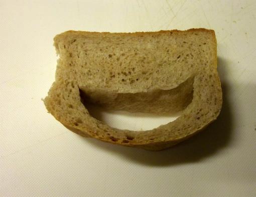 s-412-3大笑いライ麦パン