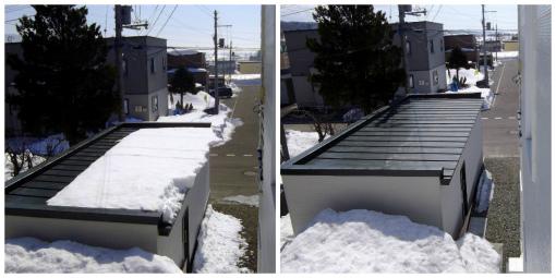 s-436-屋根の雪比較