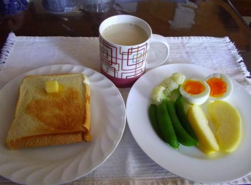 s-444-3朝食