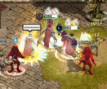 剣士同盟2