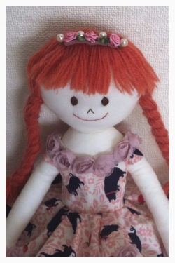ニーナ 春のドレス-3