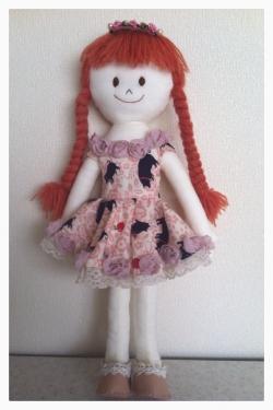 ニーナ 春のドレス-1