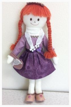 ニーナ 春のドレス-8