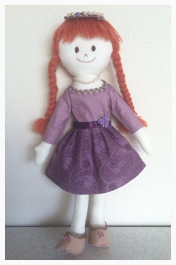 ニーナ 春のドレス-7