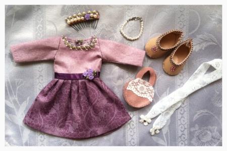 ニーナ 春のドレス-6