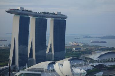 シンガポール-1