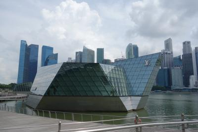 シンガポール-23