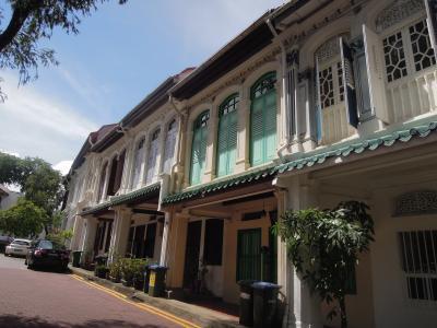 シンガポール-49