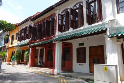 シンガポール-54