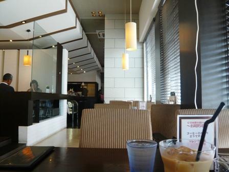 小樽食堂:店内