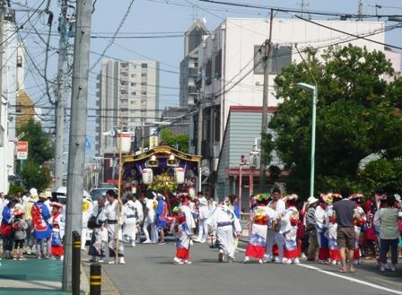 H26みなと祭1