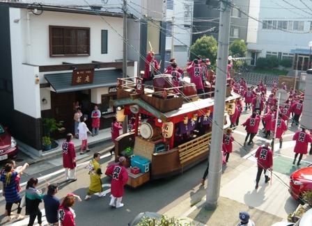 H26みなと祭2