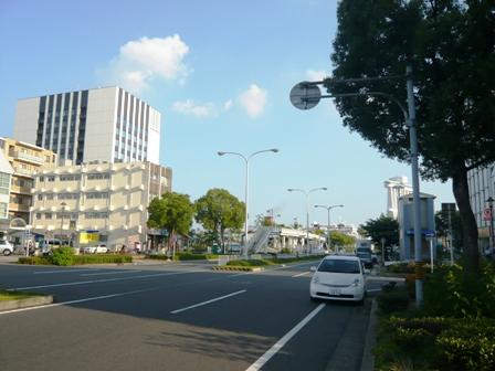 名古屋港・江川線