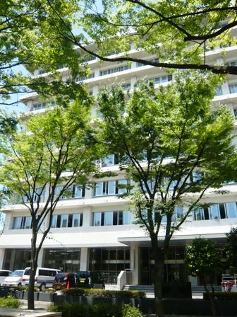 名古屋港湾合同庁舎2