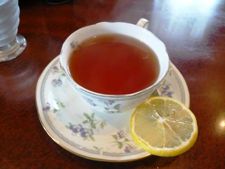 藤屋:紅茶
