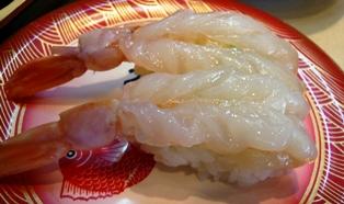 魚魚丸:白エビ