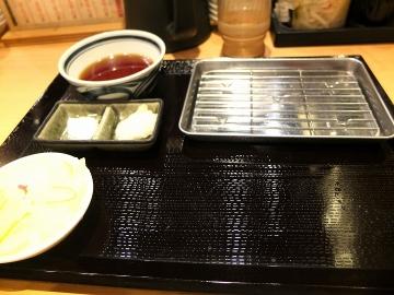 天ぷらまきの